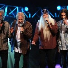 WATCH – Thank God For Kids By The Oak Ridge Boys