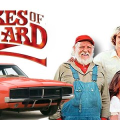 Dukes of Hazzard Returning To TV In HD!