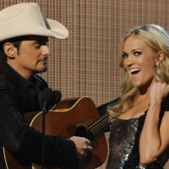 Brad Paisley & Carrie Underwood Break Silence On Lawsuit