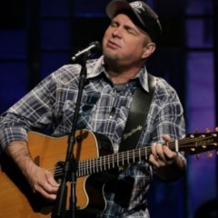 Garth Brooks Sings The Dance On Jay Leno's Final Tonight Show [VIDEO]